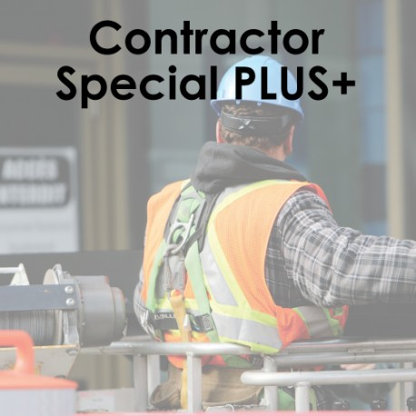 Contractor Special PLUS+